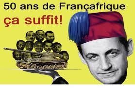 50 ANS FRANCAFRIQUE