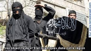 ETAT ISLAMIQUE TURQUIE