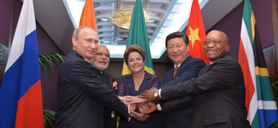 SOMMET DU G 20 BRICS