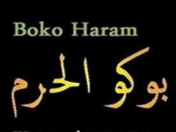 BOKO HARAM 80 P