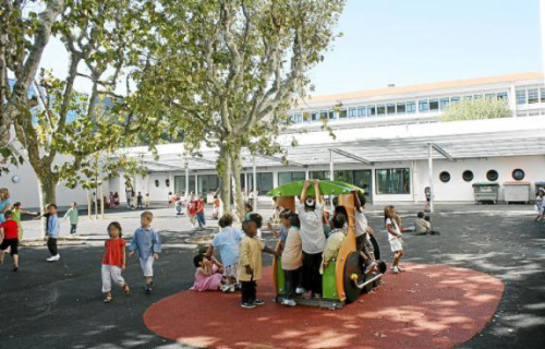 ECOLE MATERNELLE NICE