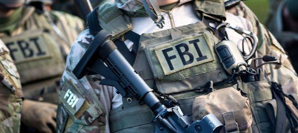 FBI TERRORISME