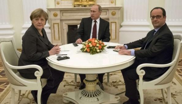 Russia Ukraine Diplomacy