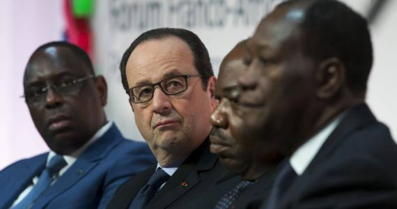 HOLLANDE ADO SALL
