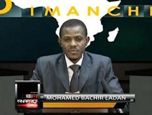 AFRIQUE MEDIA TV 3