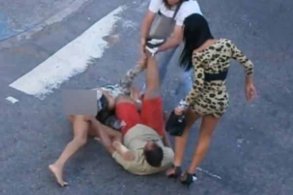 Prostituée auckland