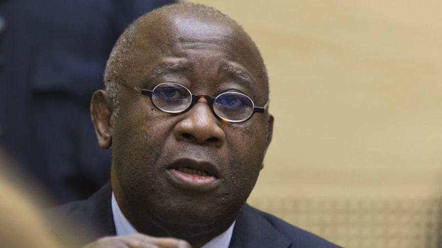 LAURENT GBAGBO PROCES