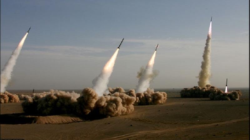 IRAN MISSILES BALISTIQUES