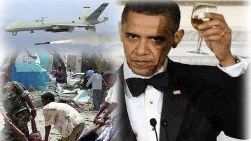 USA RIDICULE SYRIE