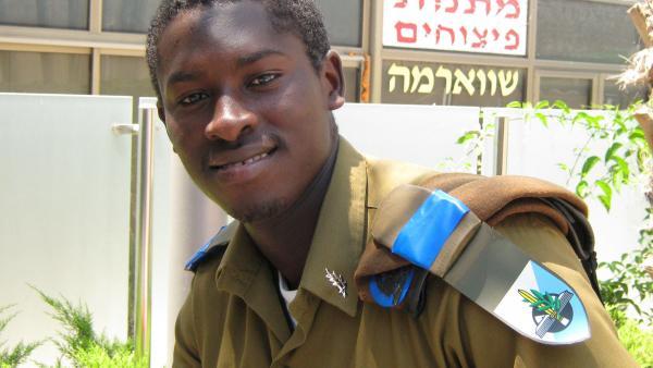 AVI BARI GUINEE ISRAEL