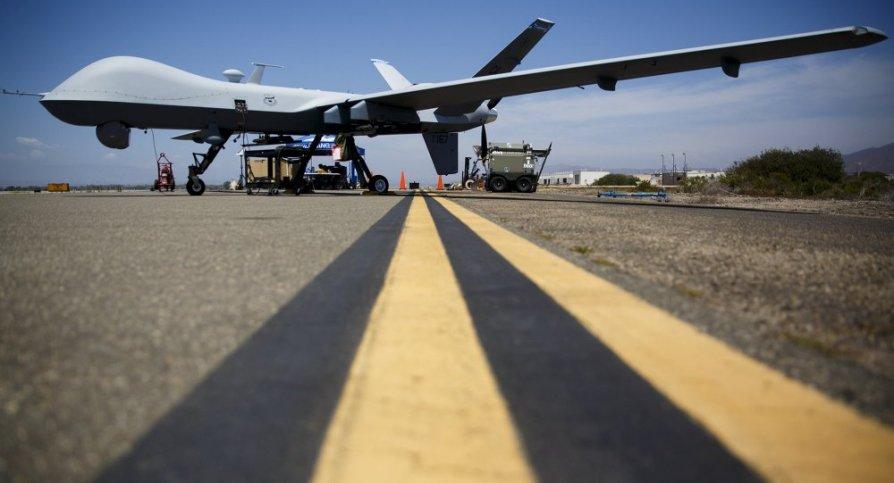 DRONES AMERICAINS TERRORISME