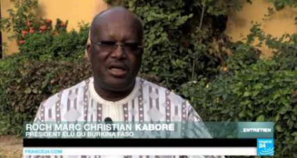 MARC K KABORE ENTRETIENT F 24