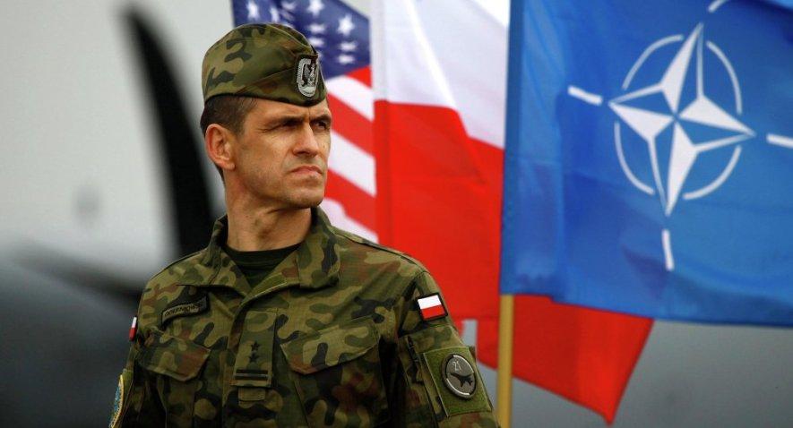 OTAN CRAINT FORCES ARMEES RUSSES