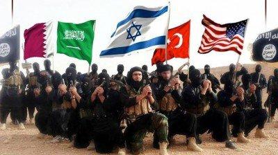 TERRORISME OCCIDENT CREE